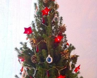 Statt einer Weihnachtsansprache