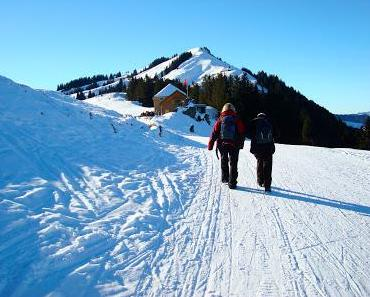 Kronberg ohne Ski