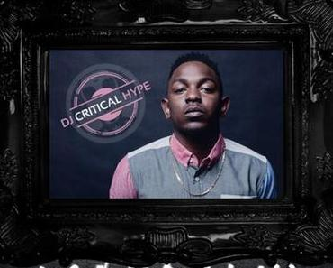 Kendrick Lamar – The Art Of Kendrick Lamar Blends [Mixtape]