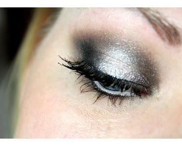Silvester Favoriten und Augen Make up
