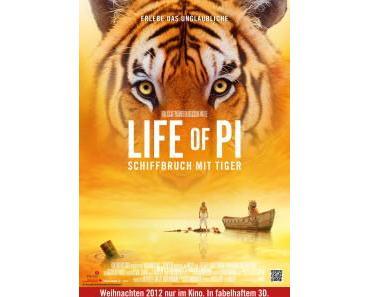 Filmkritik: Life of Pi