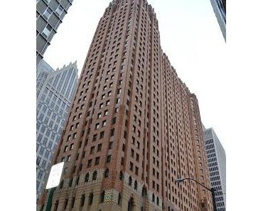 Sehenswert: Guardian Building in Detroit