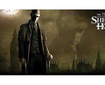 """Mein Spiel des Jahres: """"Das Testament des Sherlock Holmes"""""""