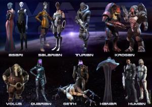 Mein Spiel des Jahres: Mass Effect Trilogy