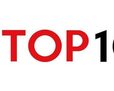 Die besten Alben 2012 [Top 10]