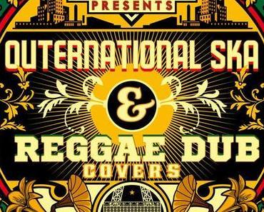 Paris DJs Soundsystem presents Outernational Ska & Reggae Dub Covers (free mixtape)
