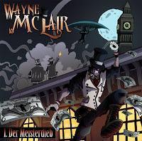 Rezension: Wayne McLair 01 - Der Meisterdieb (Hoerspielprojekt)