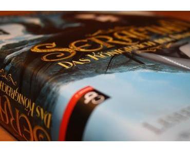 [Rezension] Serafina - Das Königreich der Drachen