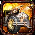 Steampunk Racing 3D – Unglaubliche Waffen und dampfbetriebene Rennwagen