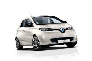 Renault mit Neuheiten auf der Vienna Autoshow 2013