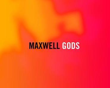 Der erste Audio Teaser von Maxwell's neuem Album Summers'