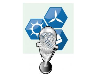Podcast Ausgabe 16 im Gespräch mit der Klimareporterin