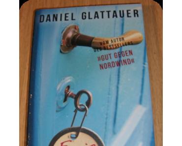 [Rezension] Ewig Dein von Daniel Glattauer
