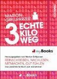 [Interview] Marion Grillparzer zu ihren MyBooks