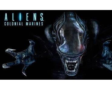 Systemanforderungen für Aliens – Colonial Marines