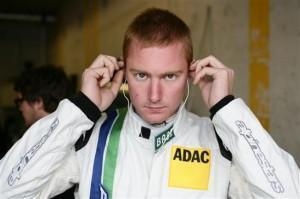 Maxime Martin wird DTM BMW Entwicklungsfahrer