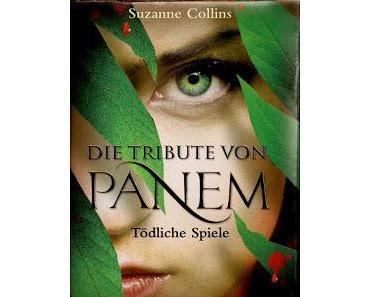 Reihenrezension - Die Tribute von Panem