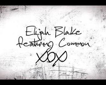 Elijah Blake feat. Common – X.O.X. [Video]