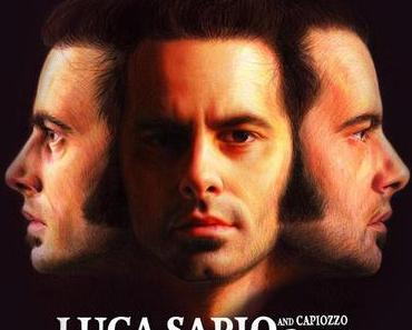 Wer kennt Luca Sapio? Italian Soul? Das beste Soul-Album 2012?