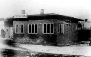Vernichtung in Treblinka • Ort des unvorstellbaren Grauens