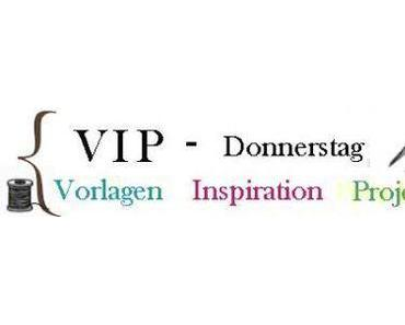 VIP-Donnerstag ~ # 1/2013 ~ Punch Art Tag Medallion …….