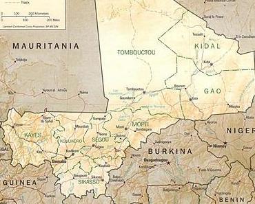 Der Konflikt in Mali:  Kein Fall für schlichte Urteile