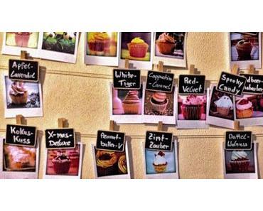 Von Tigern & Veganen Cupcakes