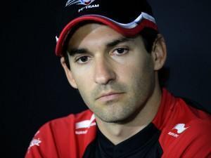 Formel 1: Glock & Marussia trennen sich!