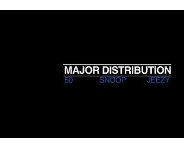 50 Cent feat. Snoop Dogg & Young Jeezy – Major Distribution [Video]