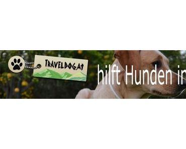 """Aktion """"Wir helfen Hunden in Not"""""""