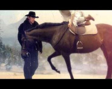"""""""Snowblind"""", ein Sci-Fi-Western im Stile von """"Machete"""""""