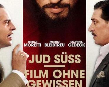 """""""Jud Süß – Film ohne Gewissen"""""""