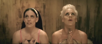 "Pink: ""Raise your glass"" Musik Video"