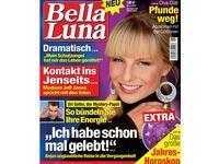 """Bella Luna"" in den Verkaufsregalen"
