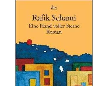 Rafik Schami – Eine Hand voller Sterne