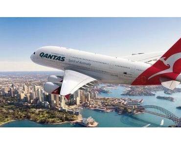 Riesen-Airbus A380: Sichere Landung nach Explosion
