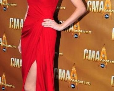 Country Music Awards mit Taylor Swift u. Gwyneth Paltrow