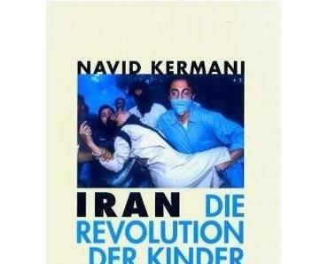 Navid Kermani – Iran, die Revolution der Kinder