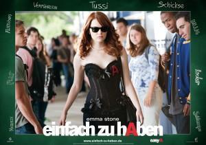 """Deutscher Trailer """"Einfach zu haben"""" mit Emma Stone"""