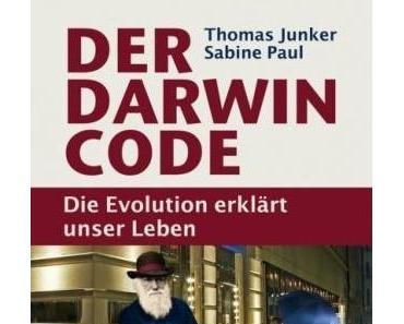Thomas Junker, Sabine Paul – der Darwin Code