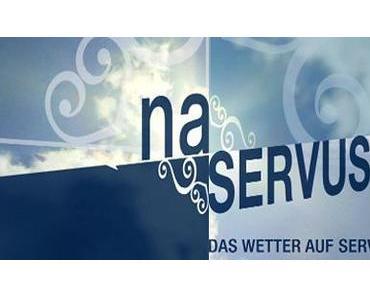 Na Servus – Servus TV Wetter aus dem Mariazellerland