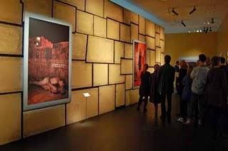 Jerusalem im Värlskulturmuseet in Göteborg