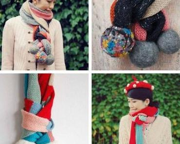 Winter Wonderland with handmade goodies from dadaya...