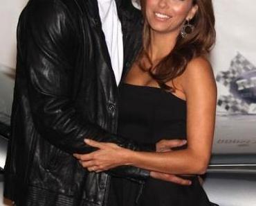 Eva Longoria und Tony Parker lassen sich scheiden?!