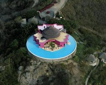 Ein Traumhaus in Mexico