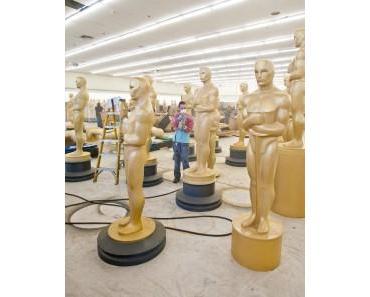 Voraussetzungen für eine Oscar® Nominierung