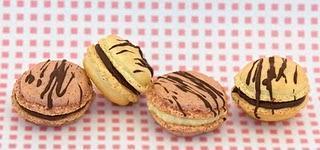 Himmlische Macarons...