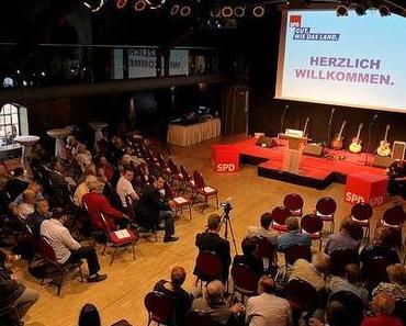 Politikverdrossenheit in Deutschland