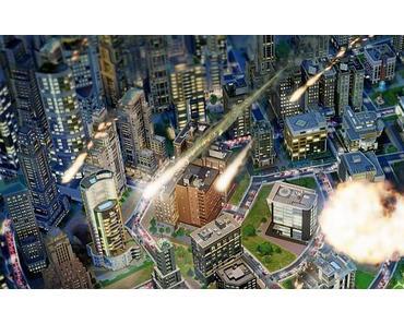 Die SimCity 5 Beta ist verfügbar