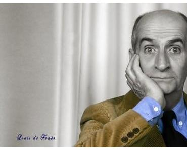 Remembering Louis de Funès